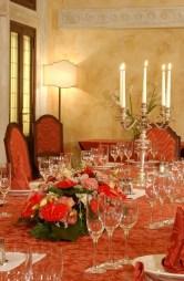 Palazzo Cesi sala ristorante 2