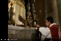 Messe de saint Pie V