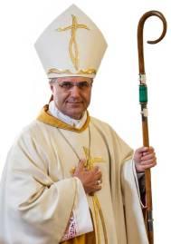 corrado lorefice with pastoral