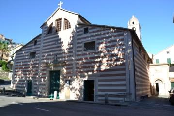Convento St. Dominic varazze