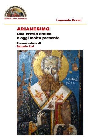 Leonardo Grazzi - Arianesimo