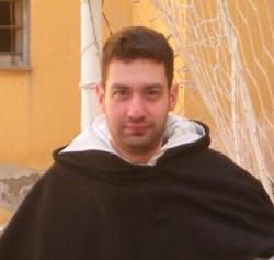 Father Gabriele Giordano M. Scardocci