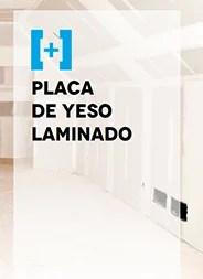 PLACA DE YESO LAMINADO Y FALSOS TECHOS