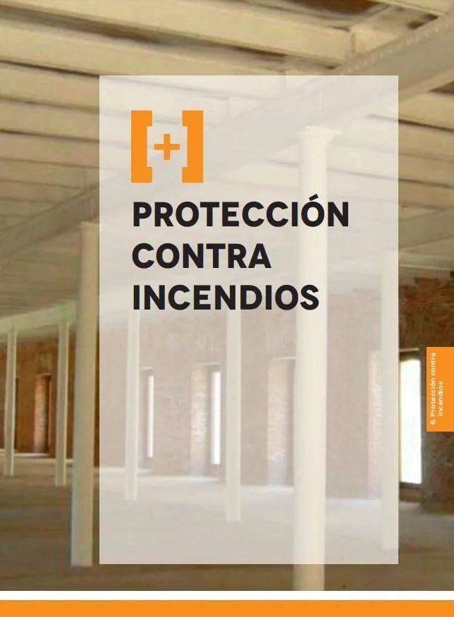 Proteccion contra incendios 2018 isolana for Pinturas proteccion contra incendios