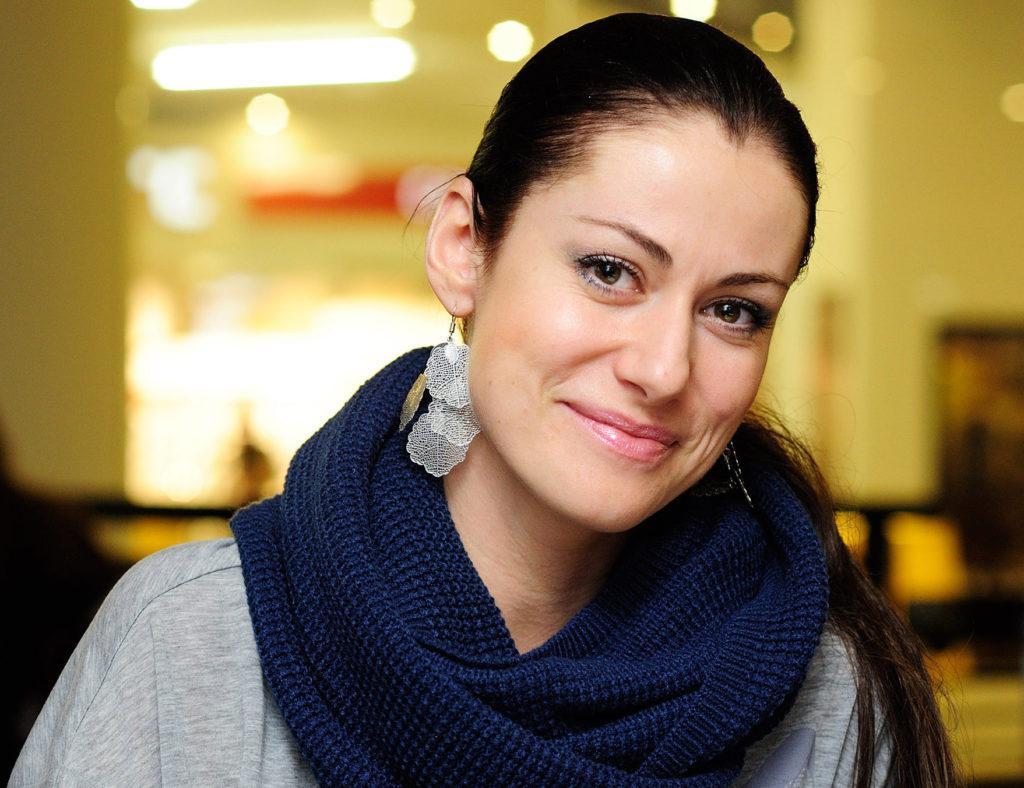 а9-3   Анна Ковальчук - хотите узнать, как сейчас живет любимая актриса?