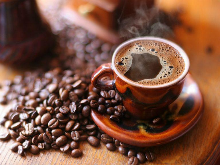 1-8 | От каких пяти болезней спасает чашечка кофе?