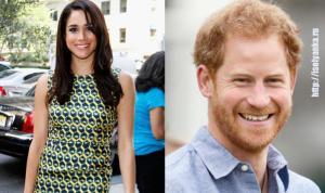 Принц Гаррри и Меган Маркл - королевская история любви! Неужели это навсегда?