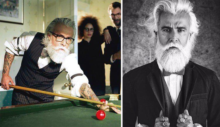 man-model-07 | Мужчины-модели — возраст красоте не помеха!