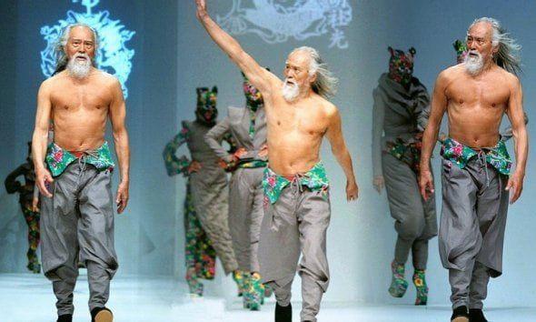 man-model-15 | Мужчины-модели — возраст красоте не помеха!
