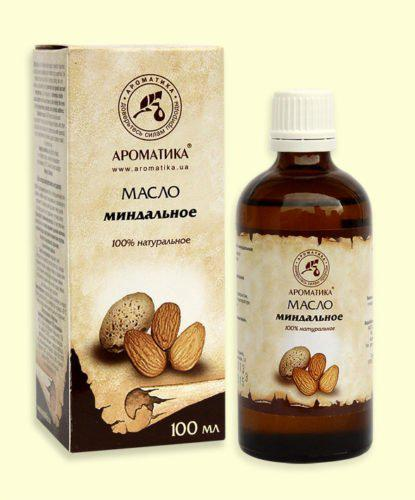 mindalnoe_korobflakon_100_ml_zhelt-415x500 | 10 дешевых аптечных средств, которые заменят дорогие средства по уходу!