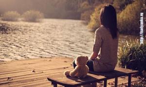 Одна моя подруга никогда не была замужем... История о том, почему люди остаются одинокими!