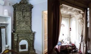 Питерские коммуналки: как выглядят старинные дома изнутри?