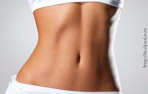 Эти продукты мешают вам добиться плоского живота и тонкой талии!