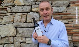 Как открыть бутылку без штопора - простой и полезный лайфхак!