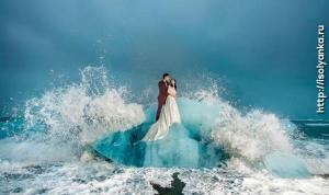 30 свадебных фотографий, названных лучшими в 2017 году