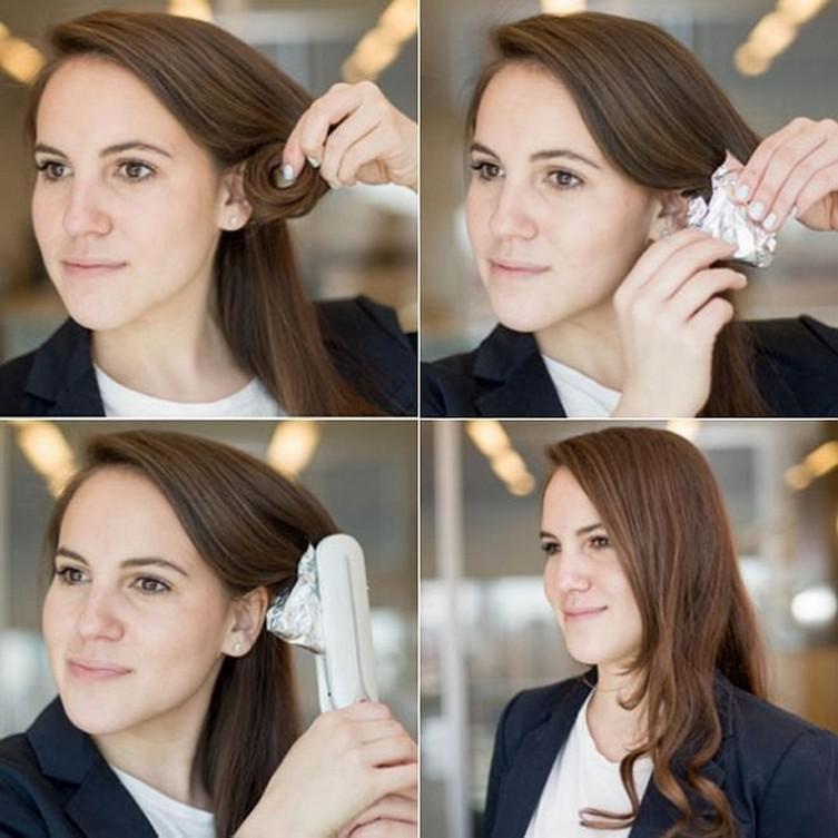 hair-tricks12   13 хитростей для идеальных волос