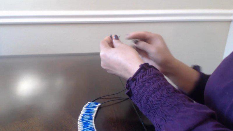 image6-1 | Стильные и красивые украшения из бисера своими руками!