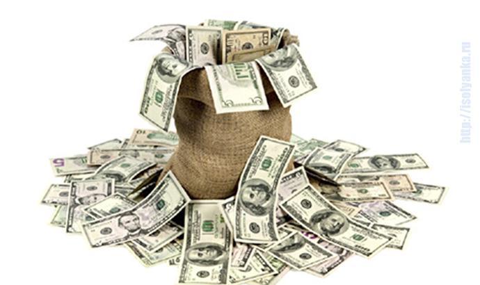 ogatstvo | 33 закона увеличения состояния, которые знакомы всем богатым людям!