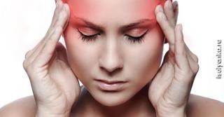 Узнайте, нехватка каких витаминов вызывает головную боль и раздражительность!