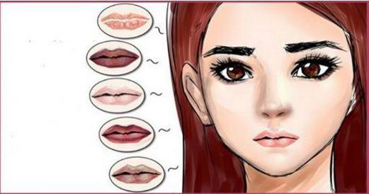 image1-151 | Цвет губ поможет выявить,проблемы со здоровьем