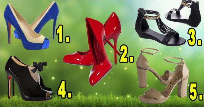 image1-237   Чудо-тест: выбери туфельки и узнай тайны своей женственности!