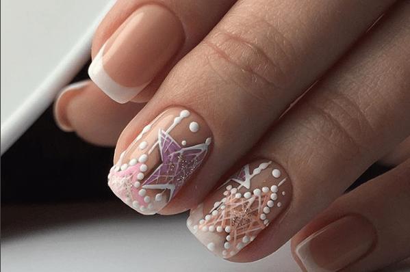 image14-3 | 35 самых лучших вариантов пастельного nail art