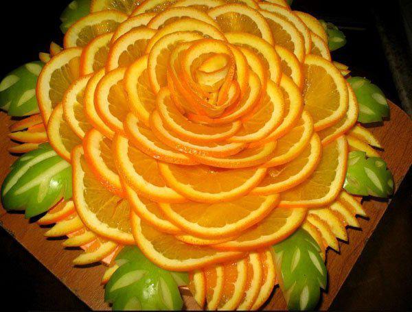 image15-24 | Простые, но красивые варианты фруктовой нарезки