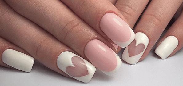 image16-4 | 35 самых лучших вариантов пастельного nail art