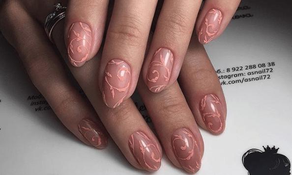 image18-4 | 35 самых лучших вариантов пастельного nail art