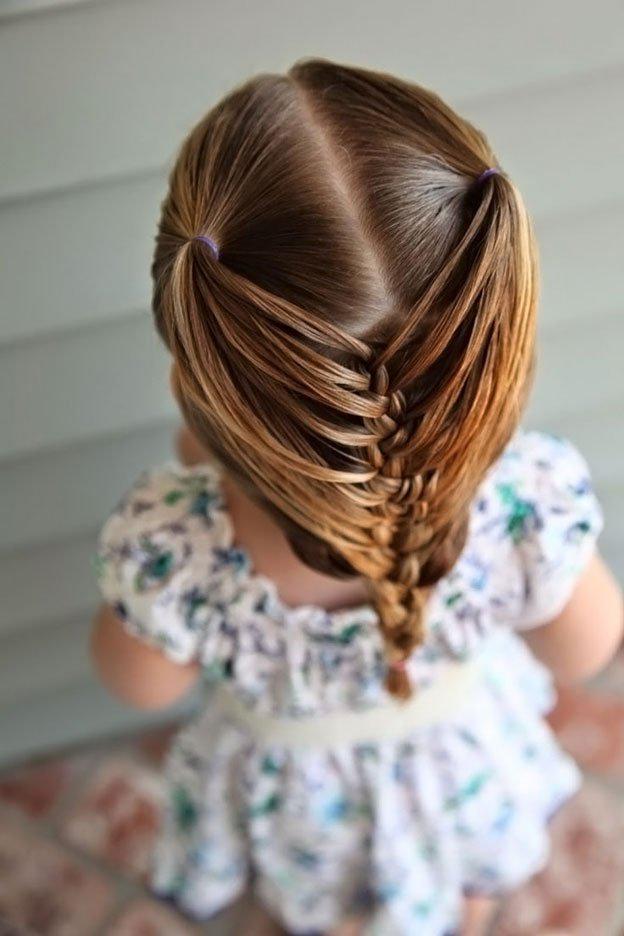 image23-1   Для маленьких принцесс: 35 шикарных причесок на короткие волосы!