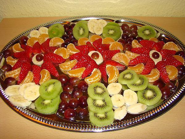 image3-115 | Простые, но красивые варианты фруктовой нарезки