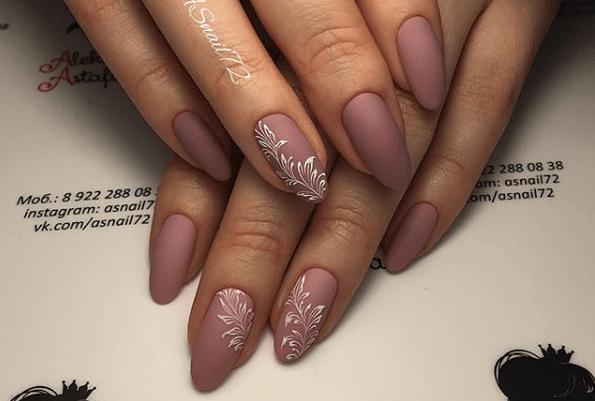 image33-2 | 35 самых лучших вариантов пастельного nail art
