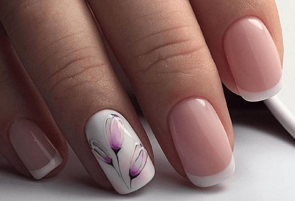 image34-2 | 35 самых лучших вариантов пастельного nail art