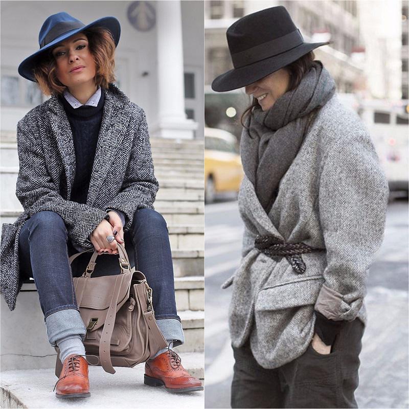 image5-16 | Новый тренд этой зимы — серый цвет! Даже в сером можно выглядеть ярко и стильно...