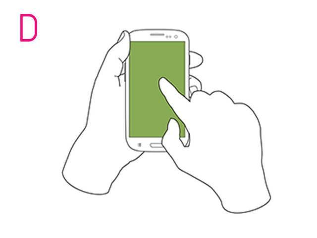 image5-45 | То, как вы держите телефон раскрывает ваш характер. А как держите телефон вы?