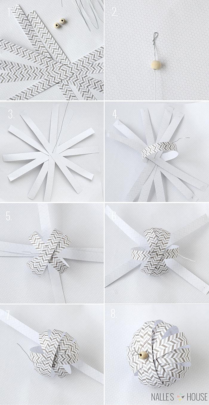 image5-67 | 3 украшения для Нового года, которые можно вырезать из бумаги