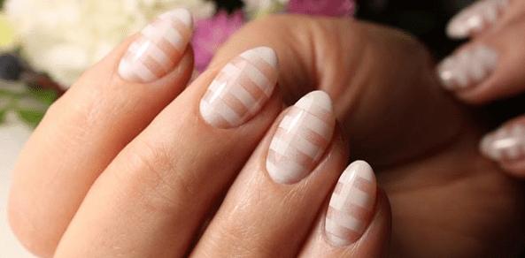 image7-4 | 35 самых лучших вариантов пастельного nail art