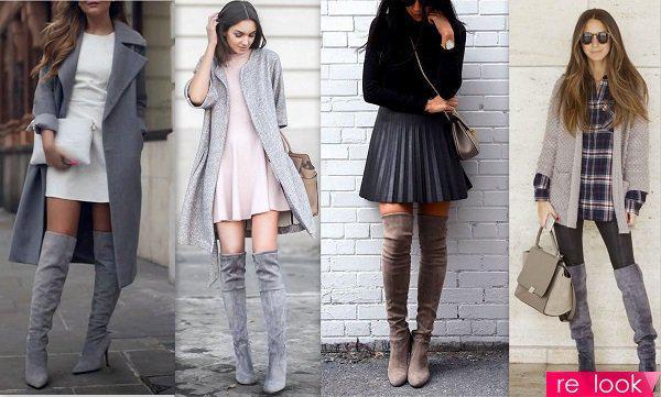 image1-238   Модные сапоги и как создать стильные образы с ними