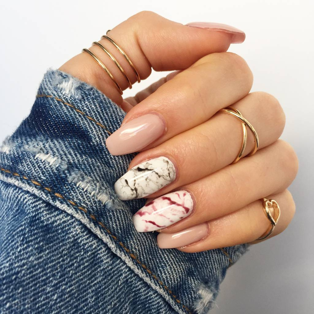image10-81 | Модный дизайн ногтей — фото новинок маникюра 2018