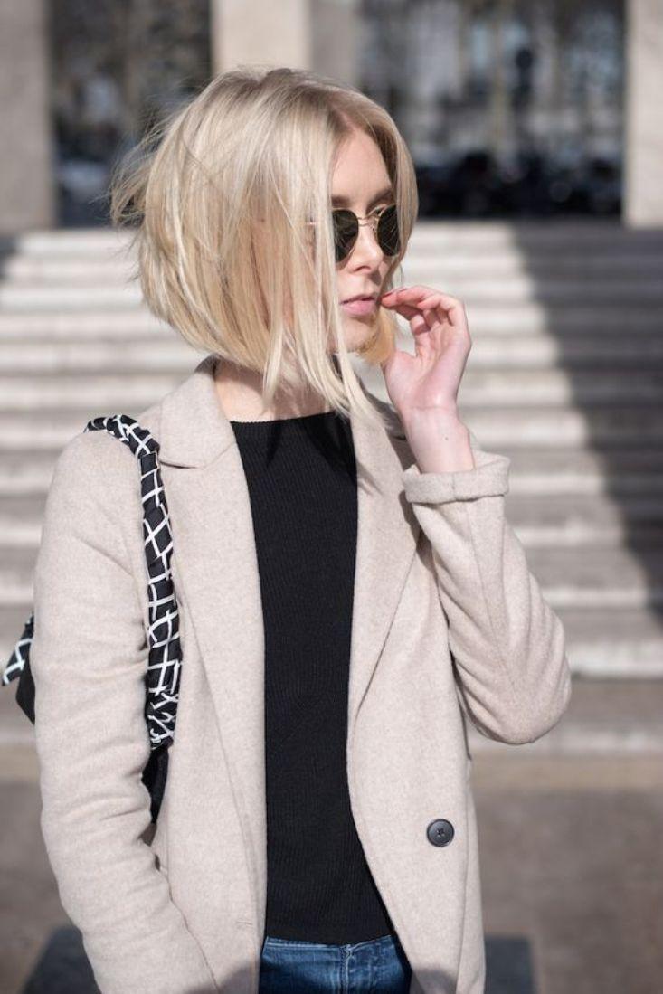 image11-20 | Короткие женские стрижки, которые сделают образ «дороже»