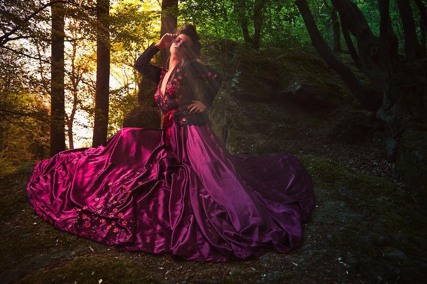 image11-88 | Платья для настоящих принцесс от волшебницы Кетлин Гэрисс