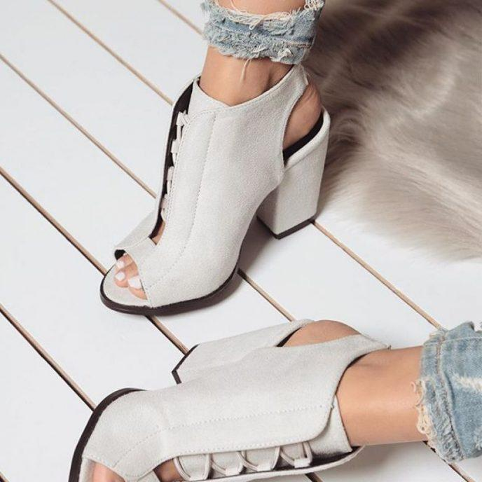image12-92 | Какие туфли войдут в моду весной и летом 2018 года
