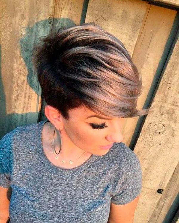 image15-2 | Самые обалденные идеи стрижек на короткие волосы и волосы средней длины