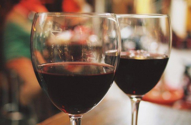 image2-52 | 6 самых здоровых алкогольных напитков