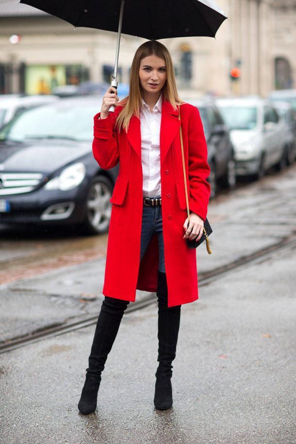 image21-38   Модные сапоги и как создать стильные образы с ними
