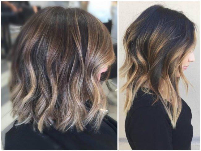 image24-12 | Тренды окрашивания волос в 2018 году