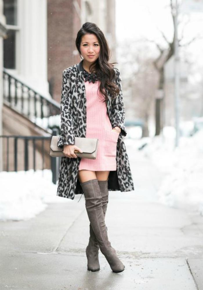 image24-34   Модные сапоги и как создать стильные образы с ними