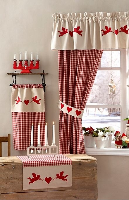 image26-9   Шторы на кухню фантастической красоты!