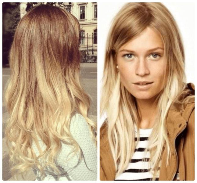 image3-4 | Тренды окрашивания волос в 2018 году