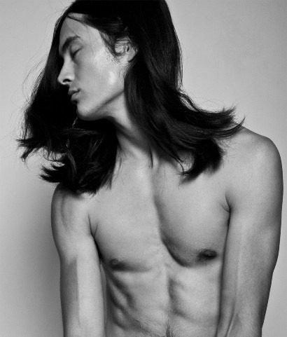 image35-5 | Модные мужские стрижки на длинные волосы 2018